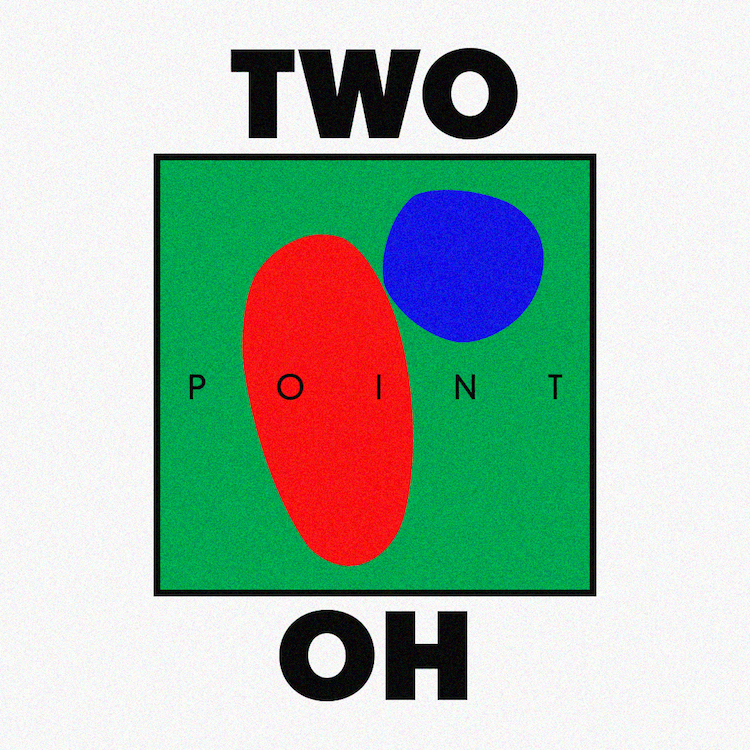 Two Point Oh Logo